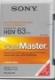 HDV-DigitalMaster 63 Min.