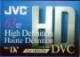 HDE/DV Kassetten JVC 63 Min.